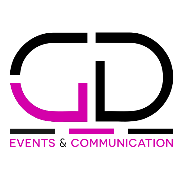 Logo GD Events & Co