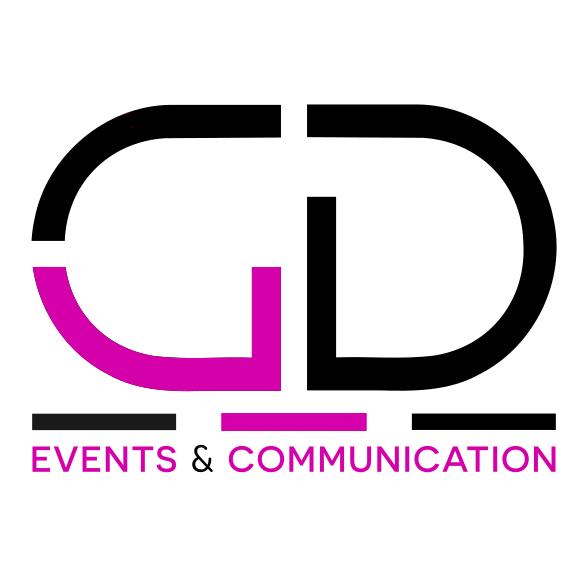 Logo GD Events & Co